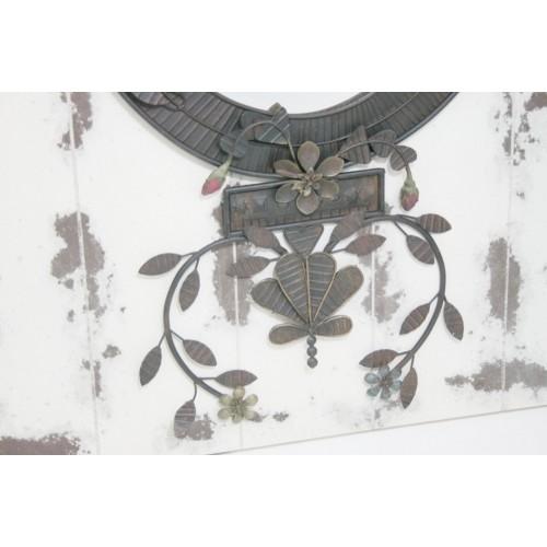 Compra online espejo de pared de madera y decoraci n for Compra de espejos