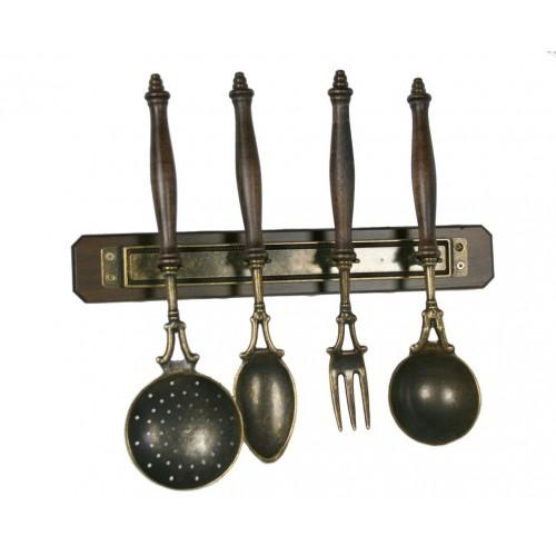 Tiles de cocina para colgar decoraci n cocina rustico for Lista de utiles de cocina