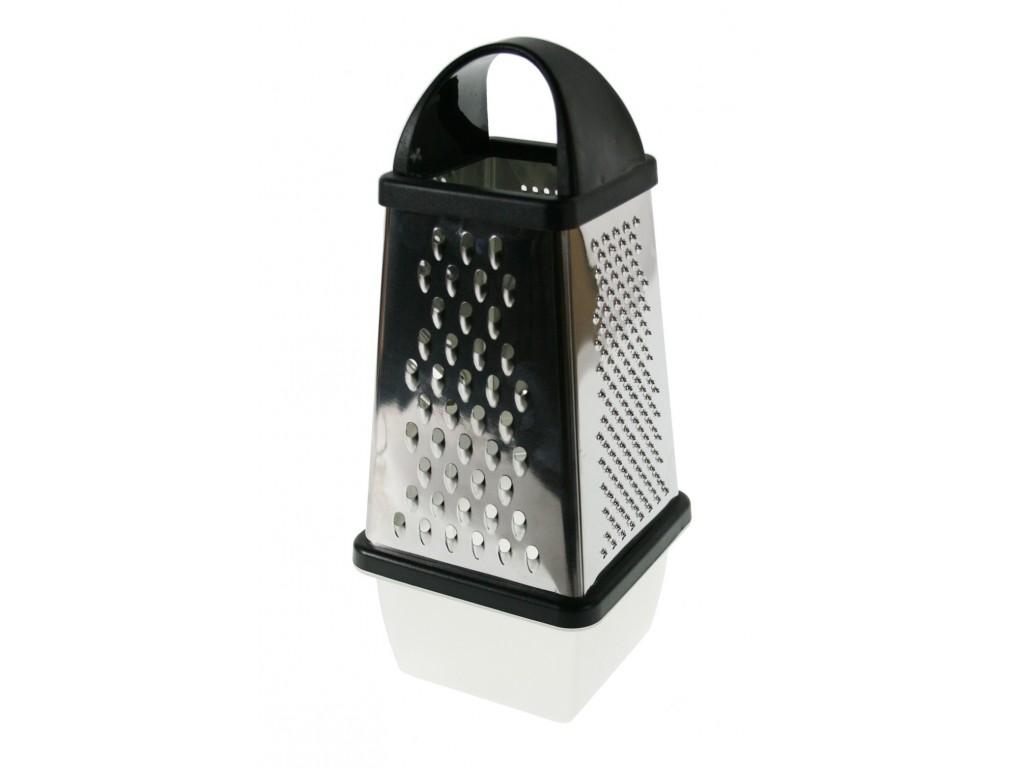 Gran rallador de cocina inox tiles de cocina for Rallador de cocina