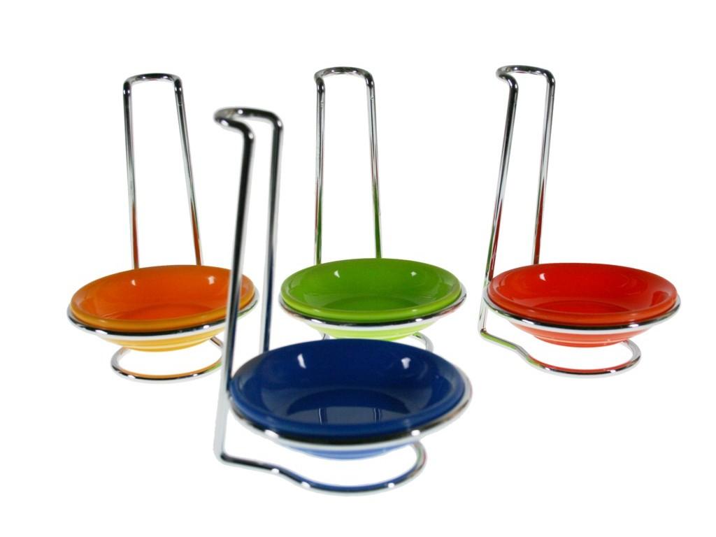 Reposa utensilios de silicona tiles de cocina - Utensilios de cocina de silicona ...