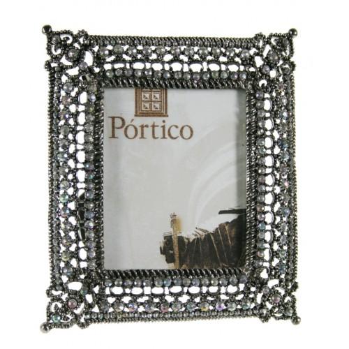 Portafoto Metal