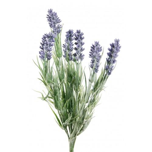 Flor artificial de Lavanda o Espliego