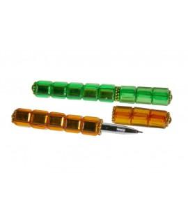 Bolígrafo multicolor
