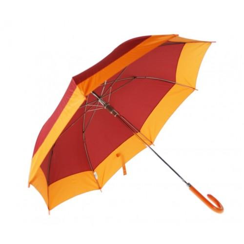 Paraguas Sra. color naranja