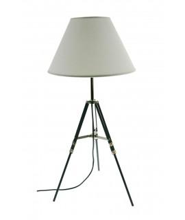 Lámpara de mesa Trípode