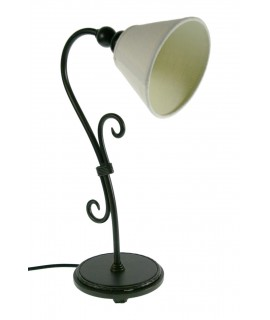 Lámpara mesa Ramas