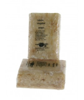 Jabón vegetal ecológico  Onagra