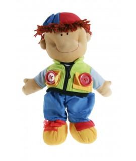 Muñeco de Tela David