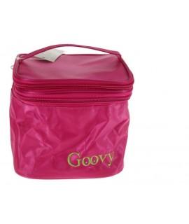 Fiambrera Isotérmica Pequeña color Rosa