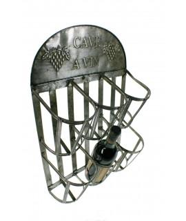 Boteller de metall per penjar