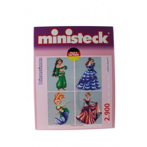 Puzzle Princesa
