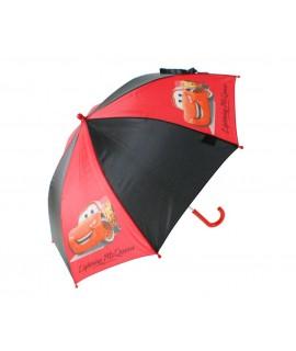 Paraguas infantil Disnney CARS. Medidas: 60xØ70 cm.