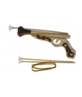 Pistola pirata Hook