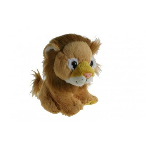 León de peluche Simba