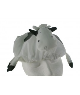 Gorro Ducha Infantil color Blanco