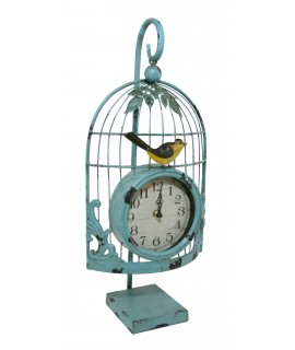 Reloj de sobremesa Jaula