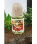 Esencia natural de Algodón Blanco perfume de ambiente. Frasco: 16 ml.