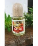 Essence de coton blanc naturel, parfum d'ambiance. Flacon: 16 ml.