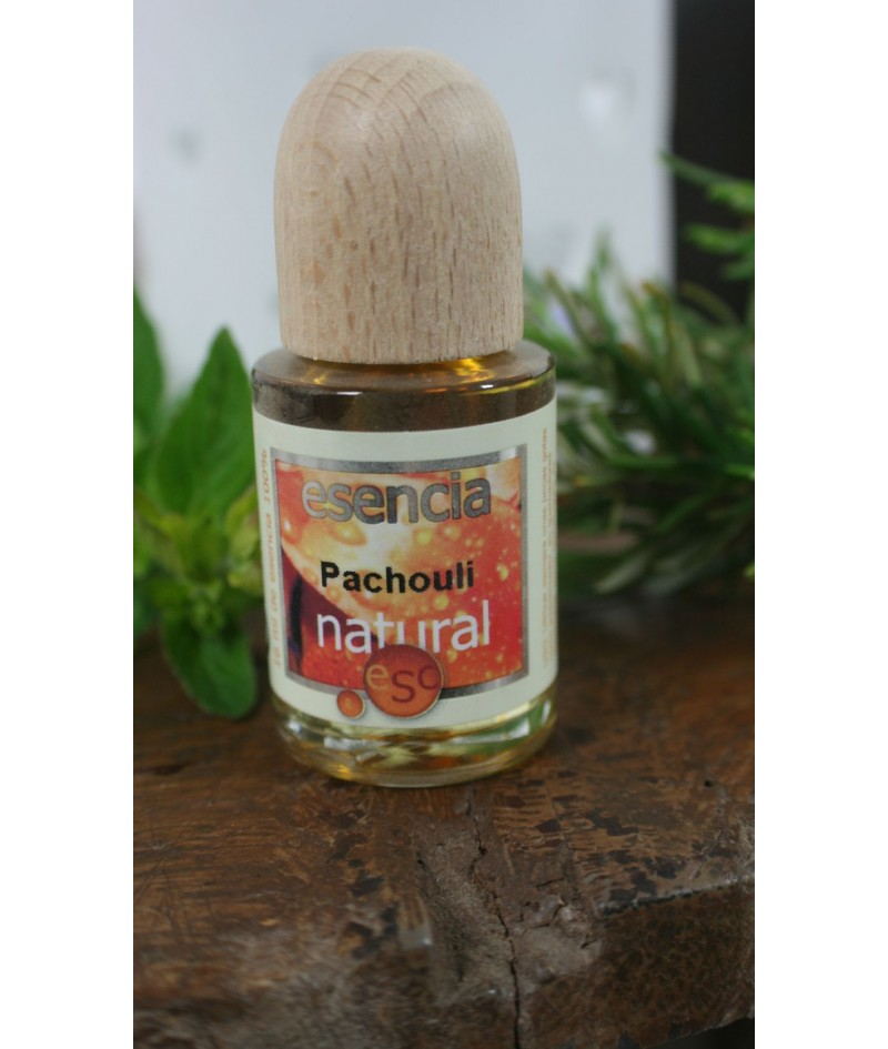 Essència natural 100% de pàtxuli perfum d'ambient