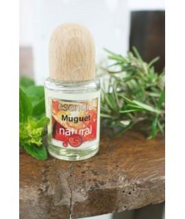 Esencia natural 100% de Muguet perfume de ambiente