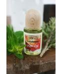 Esencia natural aroma de Gardenia en frasco perfume de ambiente. Frasco: 16 ml.