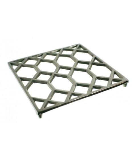 Salvamantel aluminio pulido para proteger la mesa menaje de cocina
