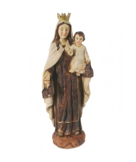 Virgen del Carmen, patronne des marins