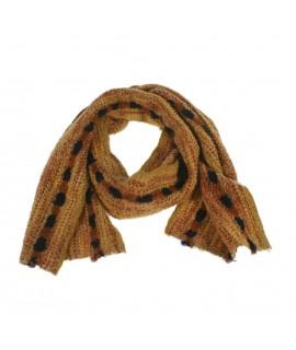 Écharpe d'hiver mode unisexe idéale pour faire un cadeau profiter du style classique d'hiver froid pour les adultes