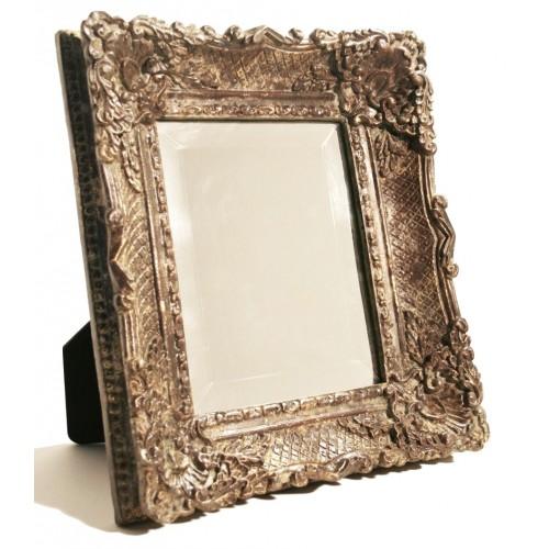 Comprar online espejo de sobremesa de resina estilo cl sico - Espejos de resina ...
