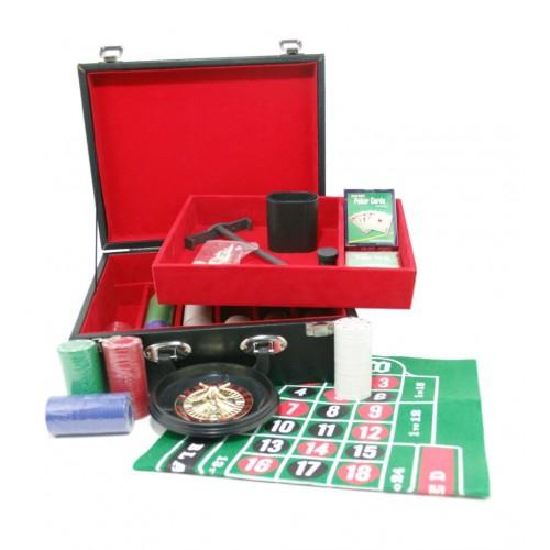Caja Juegos Casino