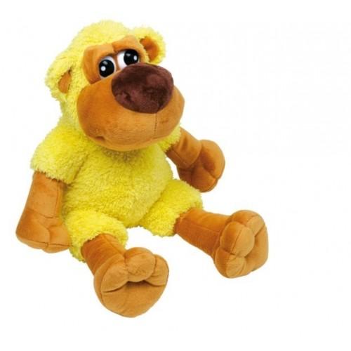 Muñeco de Peluche Mono Carlos