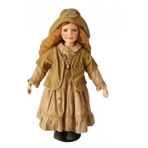 Muñeca de Porcelana Jennifer