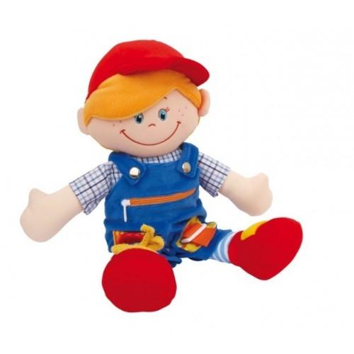 Muñeco de Tela Massimo