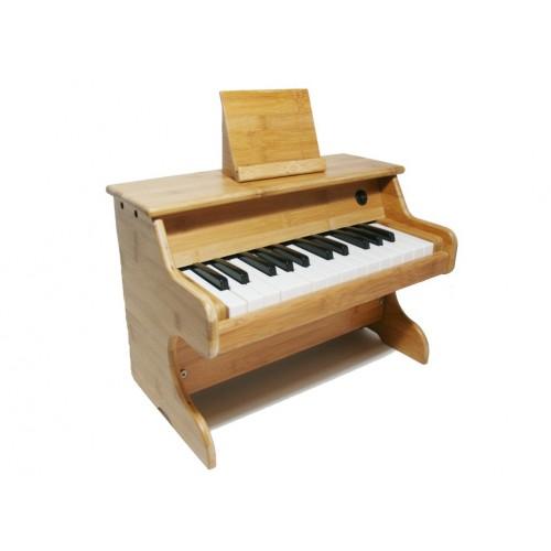 Piano de Madera