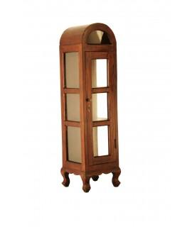 PQ armoire ronde
