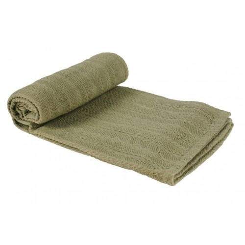 Couleur vert coton couverture pour un canap ou une voiture for Couverture pour canape