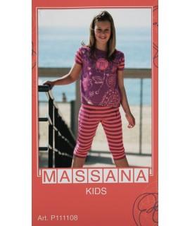 Pijama d'estiu Nena TALLA 16