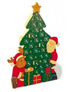 Calendari d'Advent  Temporada de Neu