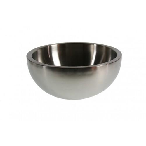 Ensaladera Bowl de acero inoxidable, menaje de cocina