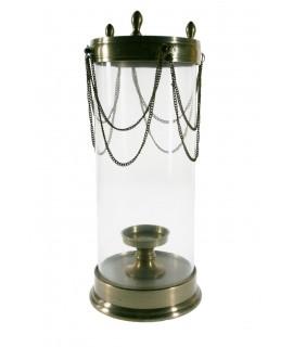 Porta espelmes palmatòria
