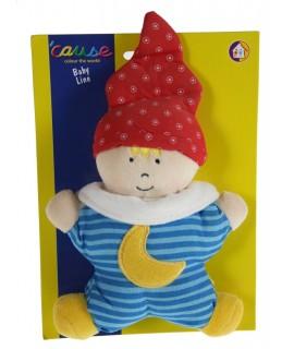 Muñeco de tela suave para bebé
