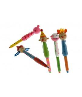 Bolígrafo Infantil de madera