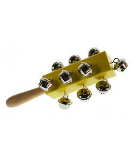 Clochette pour jouet musical traditionnel à motricité
