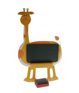 Pissarra Petita Safari Girafa