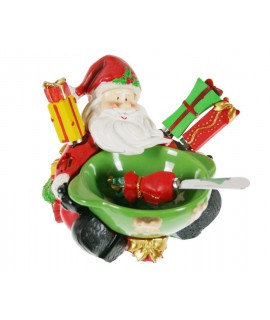 Espátulas para untar, Papá Noel