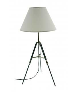 "Lámpara de mesa ""Trípode"""