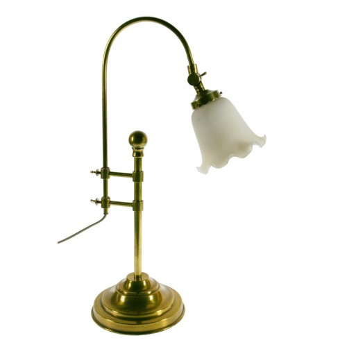 """Lámpara de mesa """"Metal"""""""