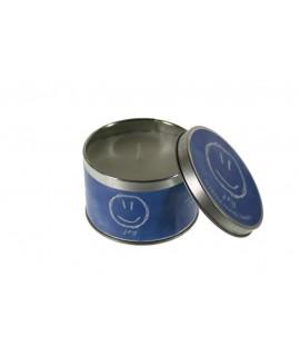 Bougie aromatique parfum de joie pour l'environnement domestique