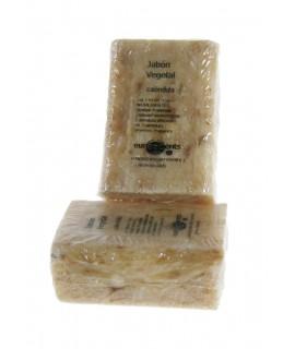 Jabón vegetal ecológico - Caléndula