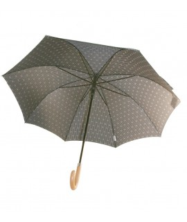 Paraguas Sr. -color Marrón-